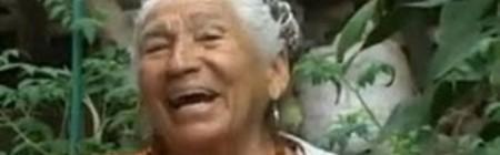 «Cuando necesito algo me lo pido a mi misma» – Abuela Margarita