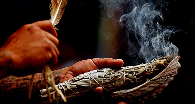 Sobre el Humo y el Sahumar