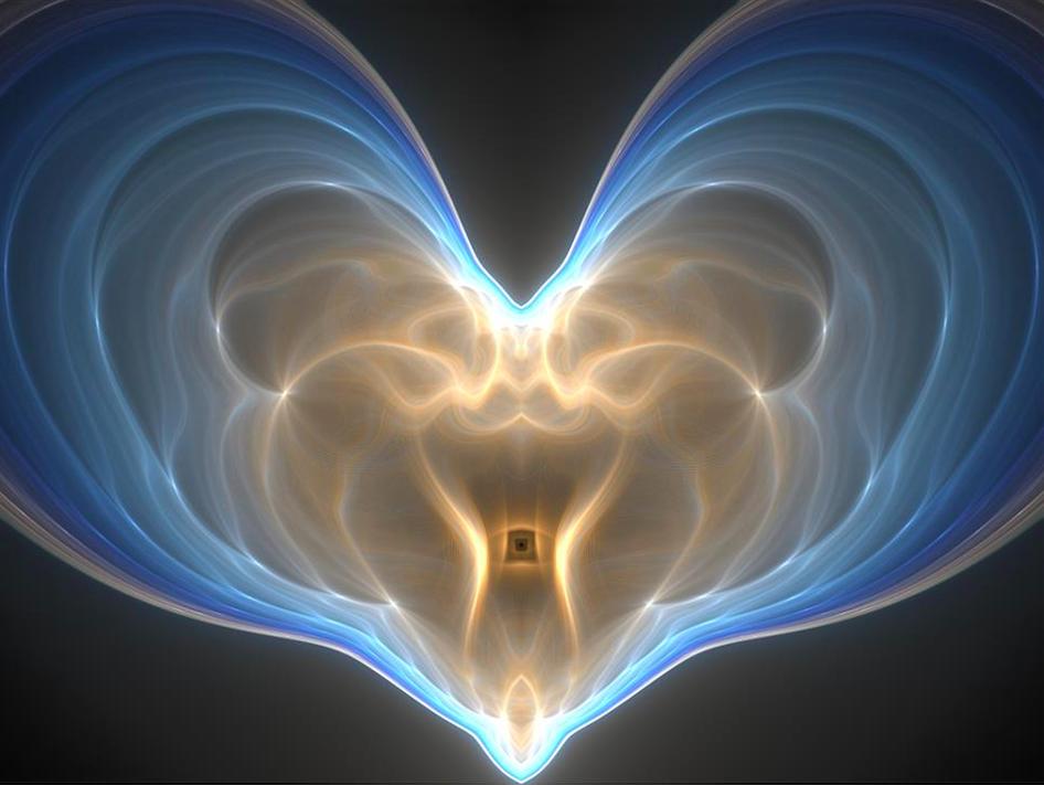 Angel Corazón