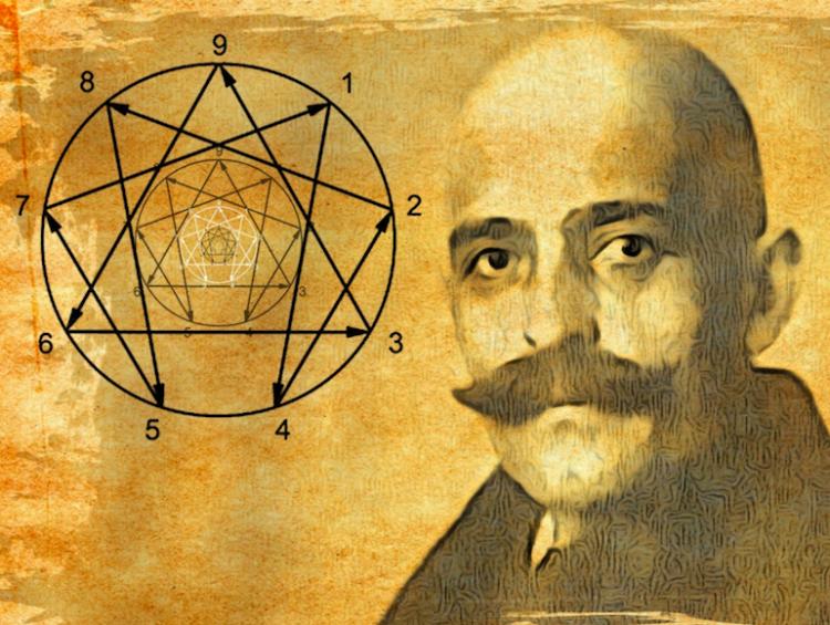 El Cuarto Camino   Gurdjieff