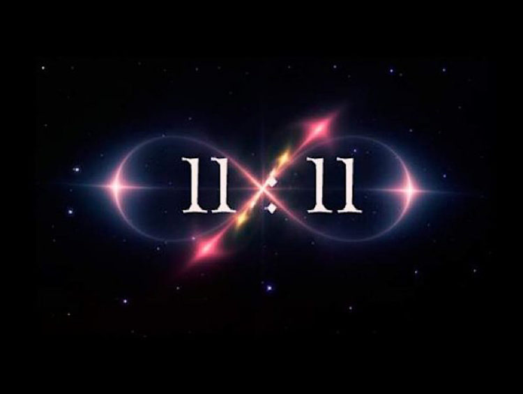 Portal 11 : 11